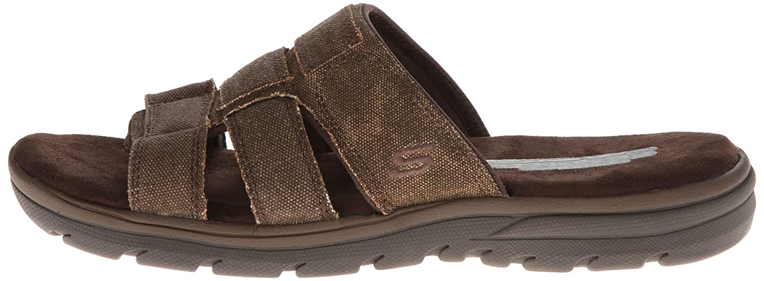 e25d44d373e9 Skechers Men s Relaxed Fit Supreme Glade