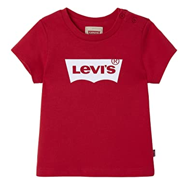 3af6287d73ed9 Levi s Kids T- T-Shirt Bébé garçon  Amazon.fr  Vêtements et accessoires