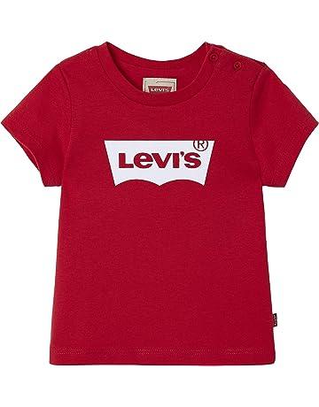 Levi s kids Camiseta para Bebés 9147503d60a