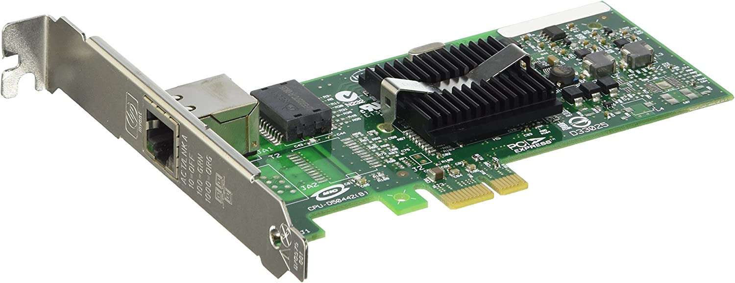 EXPI9400PT INTEL  PRO//1000 PT SERVER ADAPTER