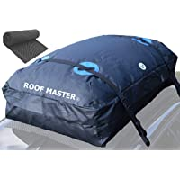 $69 » P.I. Auto Store ROOFMASTER Rooftop Cargo Carrier for All Cars & Automobiles with or…