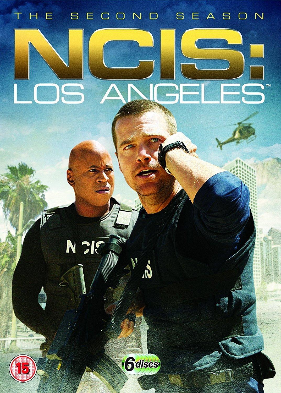 pimpandhost.com image share.com 182 NCIS: Los Angeles - Season 2 [DVD]: Amazon.co.uk: Chris O'Donnell, LL Cool  J, Daniela Ruah, Barrett Foa: DVD & Blu-ray