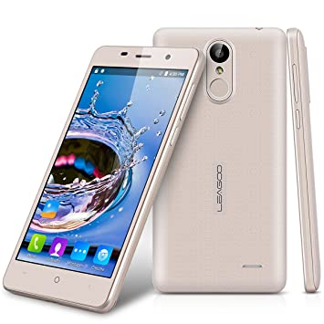 Leagoo M5-3G Smartphone Libre Android 6.0 MT6580A Quad Core 1.3Ghz ...