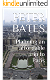 Planning an affordable trip to Paris