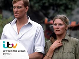 Jewel in the Crown - Season 1
