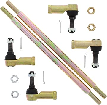 Outlaw Racing OR521013 Tie Rod Upgrade Kit