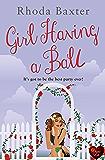Girl Having a Ball (Smart Girls Book 2)