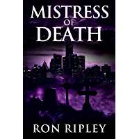 Mistress of Death: Supernatural Horror with Scary Ghosts & Haunted Houses (Death Hunter Series Book 4) book cover