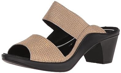 8d0fb8ddf Romika Women s Mokassetta 315 Heeled Sandal Beige 36 M EU (5-5.5 US)