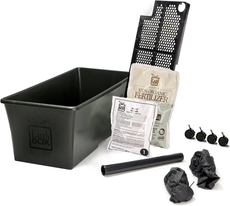 Organic EarthBox 2000136 Green Garden Kit