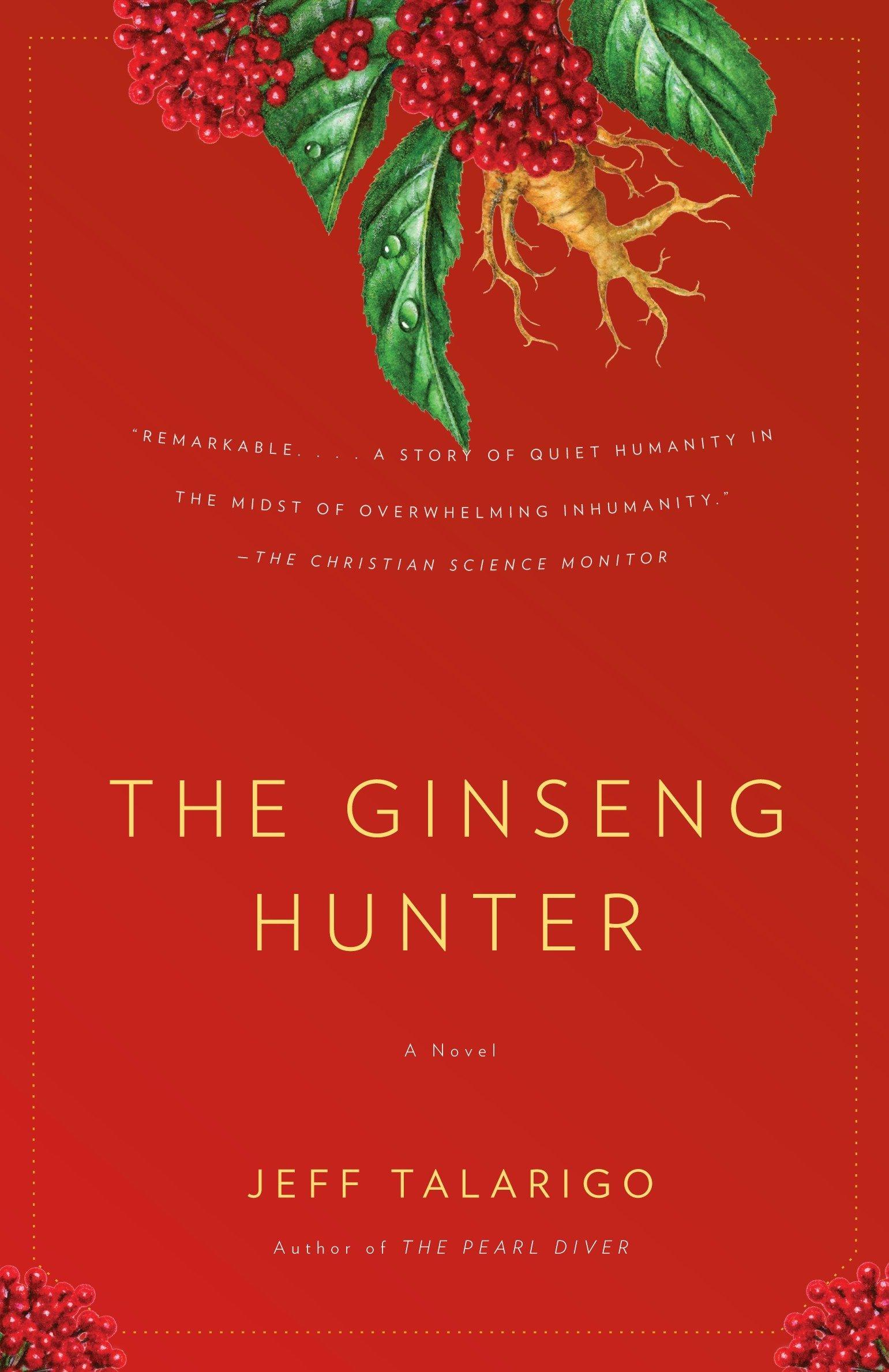 Download The Ginseng Hunter pdf epub