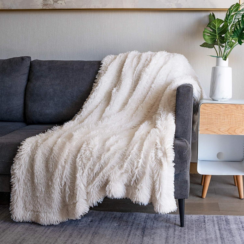 DIY Minimal Beaded Blanket Holder housewarming gifts