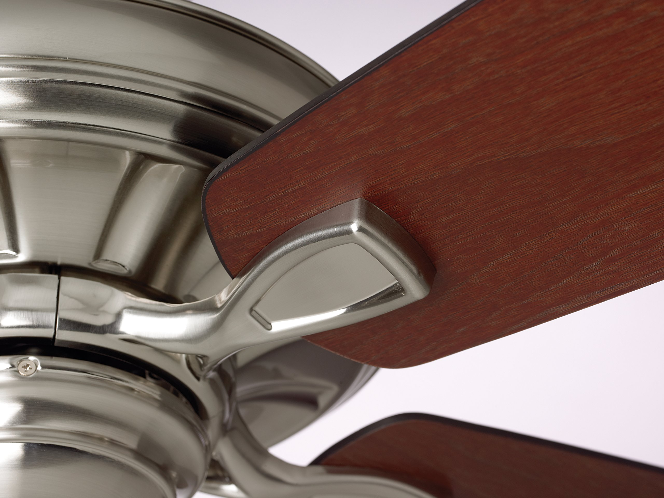 Emerson Ceiling Fans CF784BS Carrera 60 Inch Indoor Ceiling Fan