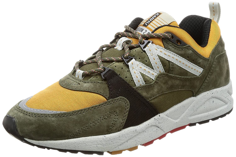 960c813a01c2f Amazon.com: Karhu Fusion 2.0, Olive Night-Joia, 9, F804017_9: Shoes