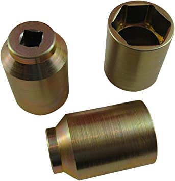 Oil Pressure Sensor Socket 7.3L Powerstroke ICP 6.0L Life-saver on 03 6.0L