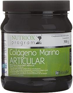Nutriox Colágeno Marino Articular con Magnesio - 300 gr