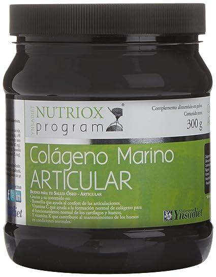 Nutriox Colágeno Marino Articular Sabor Naranja - 300 gr