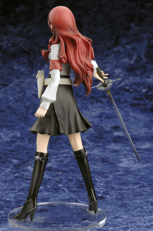 Persona 3 Fes Mitsuru Kirijo 1//8 Scale PVC Painted Figure
