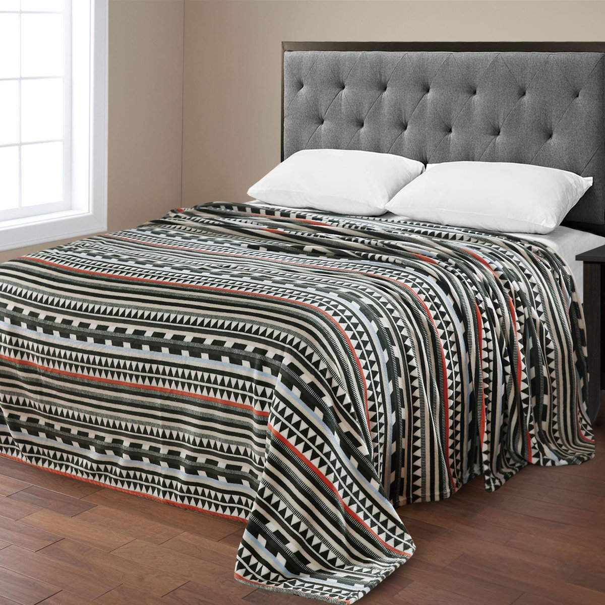 skull cover aztec screenshot rags duvet and ink bedding products fire