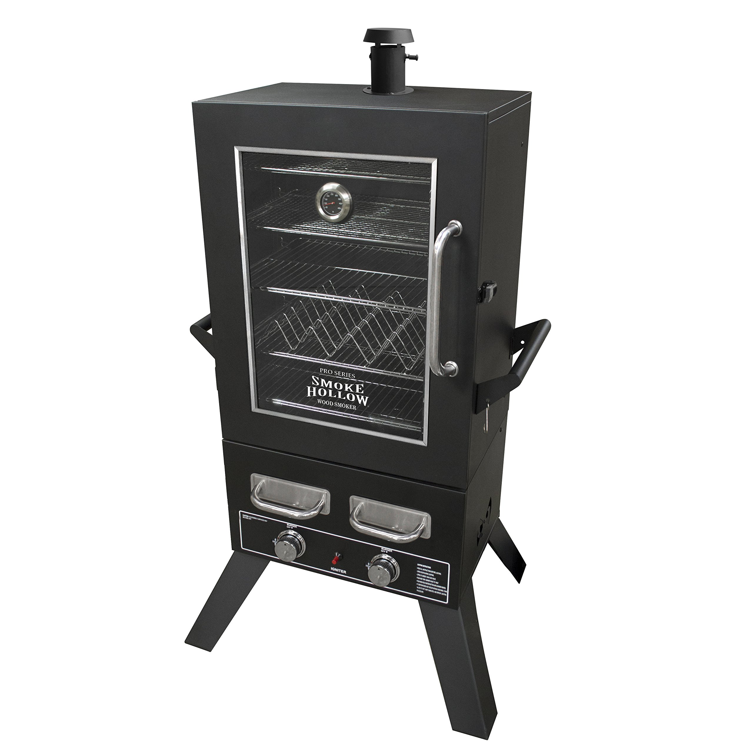 Outdoor Leisure SH36208 Smoke Hollow 40-Inch Barrel by Outdoor Leisure (Image #2)