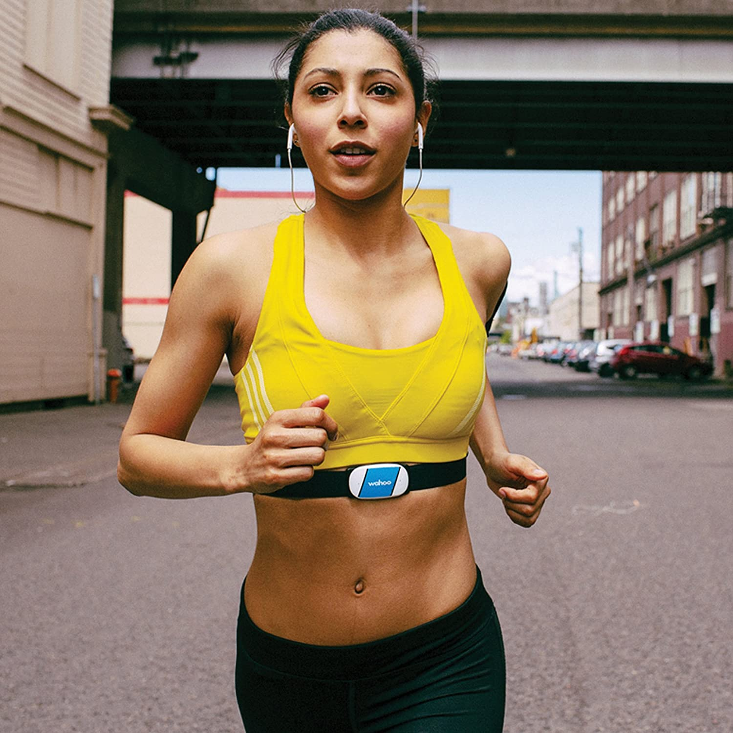 Wahoo Tickr Heart Rate Monitor Review