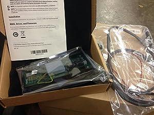 47MCV - RAID Controller PCI-E SAS/SATA PERC H200 6Gbps PowerEdge R410