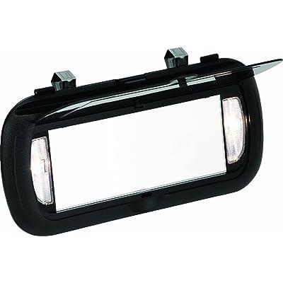 Bell Automotive 22-1-00449-8 Large Lighted Visor Mirror: Automotive