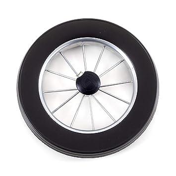 Andersen - Rueda para carro de compra ROYAL, Ø 250 mm, rueda con radios metallicos: Amazon.es: Hogar