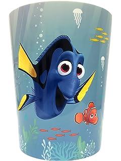 Merveilleux Disney/Pixar Finding Dory Sun Rays Acrylic Waste Basket