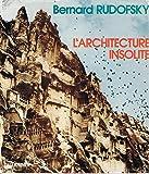 L'architecture insolite