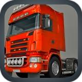 truck simulator games - Truck Simulator Grand Scania - American Mountain