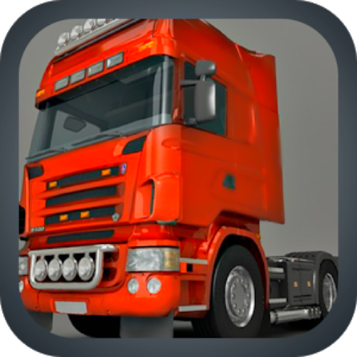 Truck Simulator Grand Scania - American Mountain ()