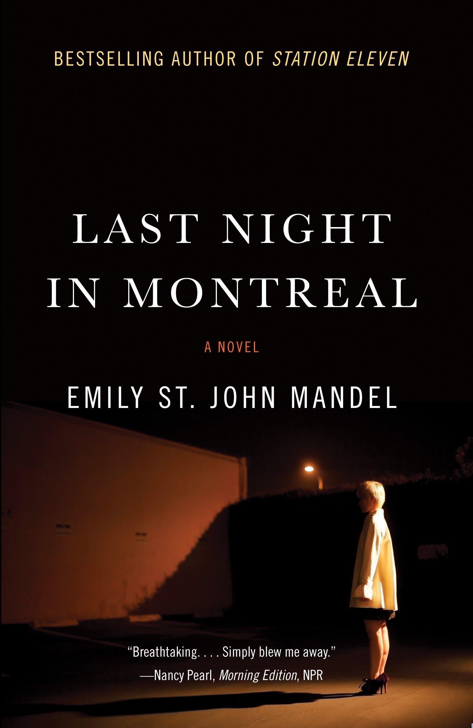 emily st john mandel goodreads