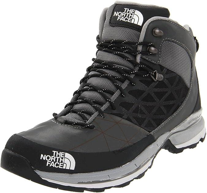 a43bc6cb6c Amazon.com | The North Face Men's Havoc MID GTX XCR-M, Dark Shadow Grey/Metallic  Silver, 7 M US | Hiking Boots