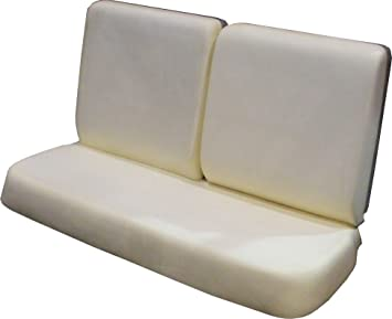 Amazon.com: Espuma para asiento 68-70 Chevelle & A-body ...