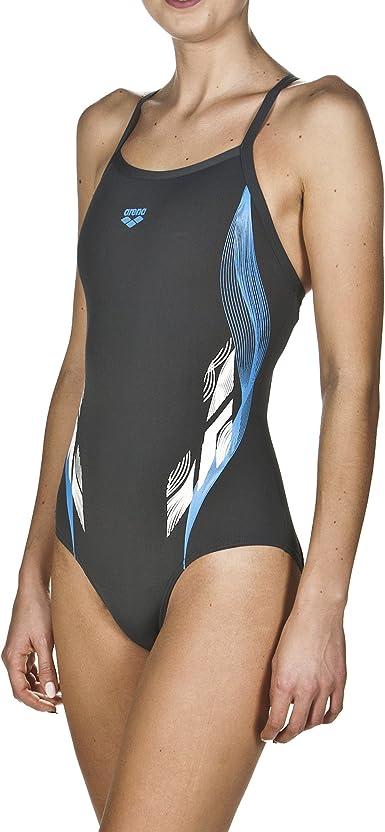 ARENA Damen Sport Badeanzug One Luckystar Costume Intero Donna