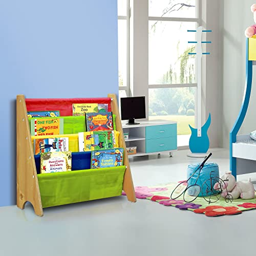 Bücherregal Kinder | Infos, Tipps, Produkte, Kaufberatung