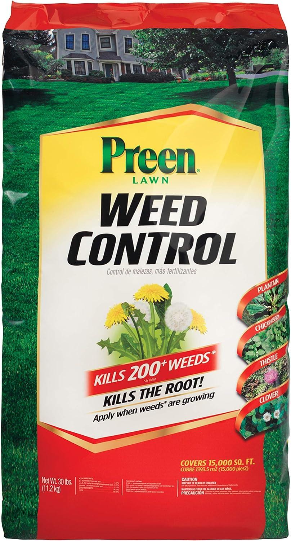 81kyP2ICaOL. AC SL1500  - Expert Gardener Crabgrass Preventer Active Ingredient
