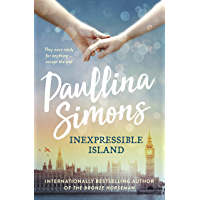 Inexpressible Island (The End of Forever Series Book 3)
