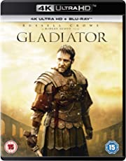 Gladiator 2018 Region B