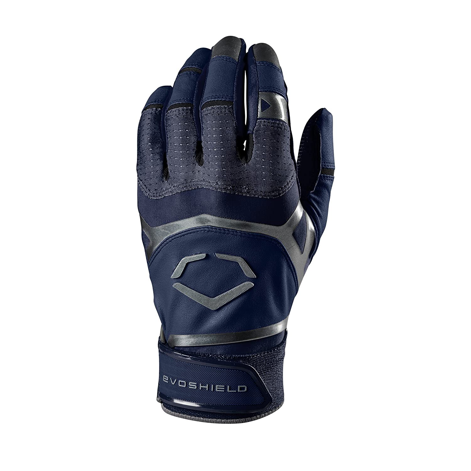 【WEB限定】 (Adult, Large, B07FXPWKVK Navy) - EvoShield EvoShield XGT Batting Gloves (Adult, B07FXPWKVK, 激安家具:17927359 --- a0267596.xsph.ru
