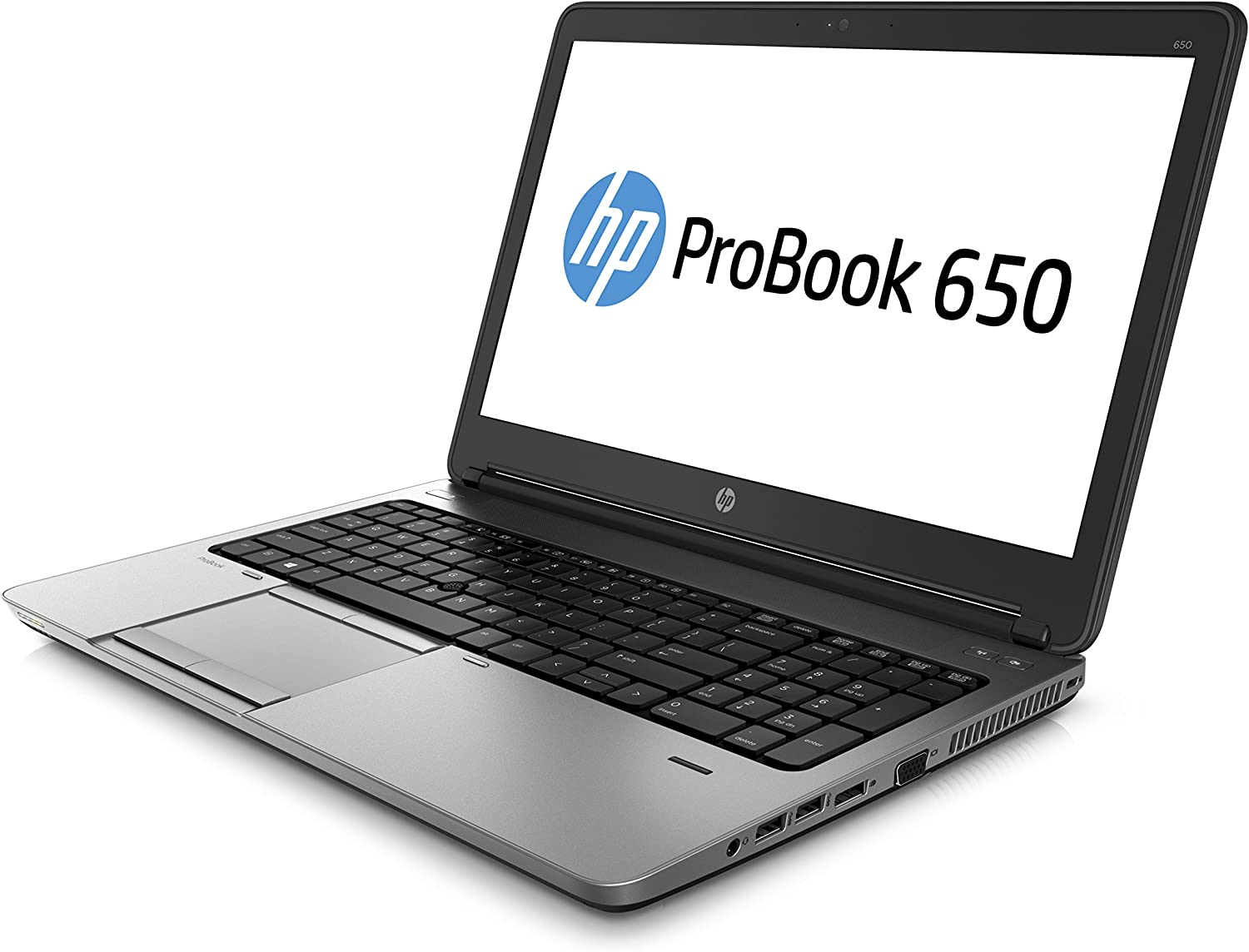 HP ProBook F2R75UT 15.6-Inch Laptop (2.4 GHz Intel Core i3-4000M Processor, 4GB DDR3, 500GB HDD, Windows8 Pro) Black