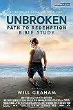 Unbroken: Path to Redemption - Bible Study book