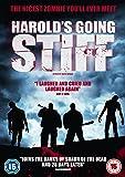Harold's Going Stiff [DVD]