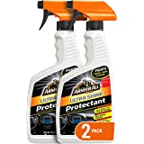 Armor All Car Cleaner Spray Bottle and Protectant, Cleaning for Cars, Truck, Motorcycle, Ultra Shine, 16 Fl Oz, Pack of 2, 18