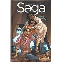 Saga, Tome 9 :