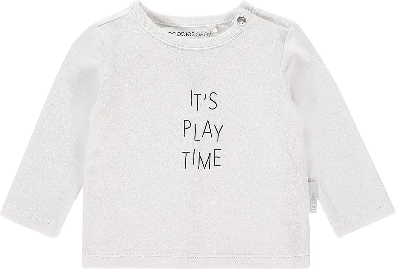 Noppies Baby U Tee Slim Ls Quibor T-Shirt