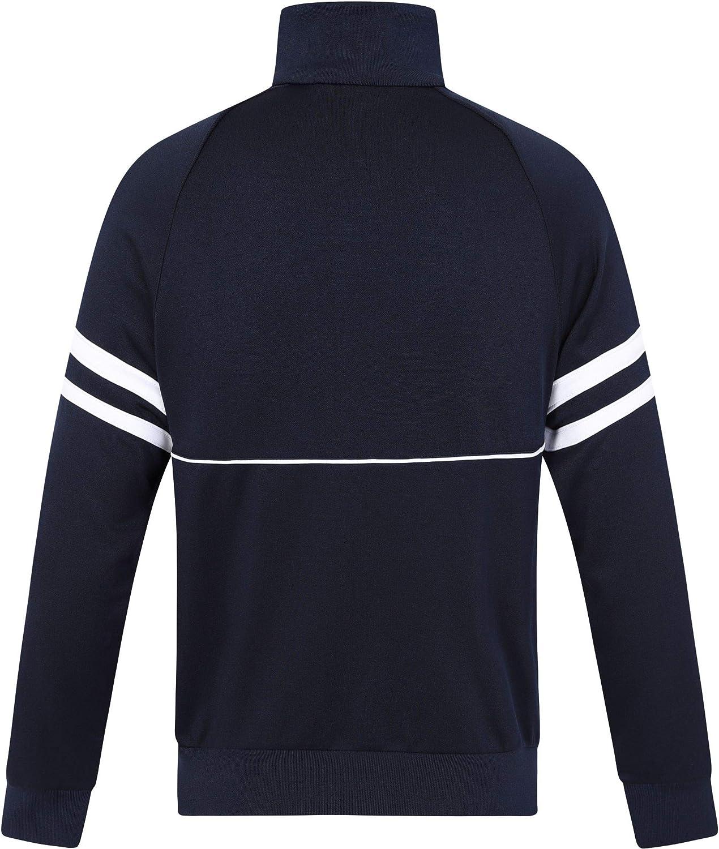 Sergio Tacchini Damarindo Sweater Archivio SS18