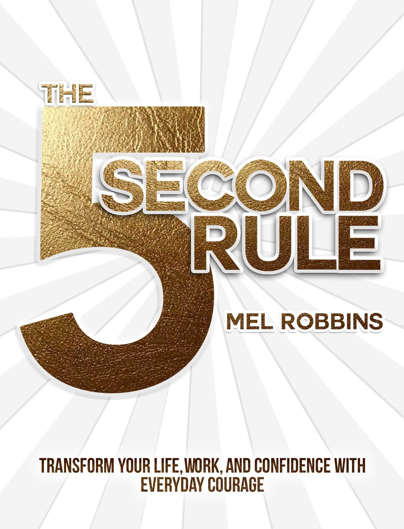 Second Rule Transform Confidence Everyday product image