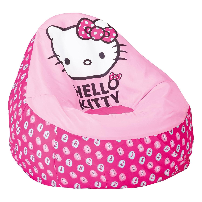 Hello Kitty Inflatable Chair Amazon Kitchen & Home